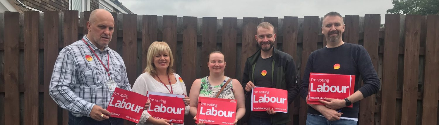 Halewood Branch Labour Party