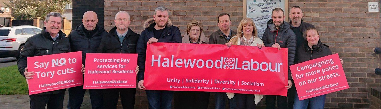 Halewood Branch Labour Party